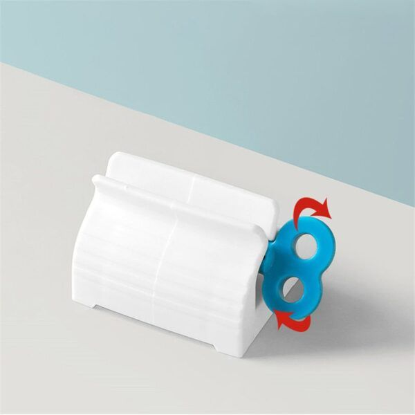Toothpaste Squeezer_0010_img_3_1Pc_4_Colors_Home_Plastic_Toothpaste_Tub.jpg